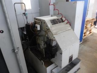 Fraiseuse Mori Seiki NH 6300 DCG APC 6, A.  2012-5