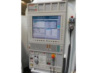 Fraiseuse Mori Seiki NH 6300 DCG APC 6, A.  2012-6