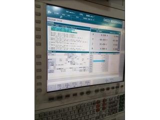 Fraiseuse Mori Seiki NH 6300 DCG II, A.  2010-3