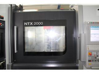 Tour Mori Seiki NTX 2000 / 1500 SZM-9