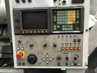 Tour Mori Seiki SL 65 B - Refurbished-1