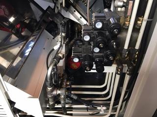 Tour Nakamura Super NTM 3 3 Revolver/3 turrets-11