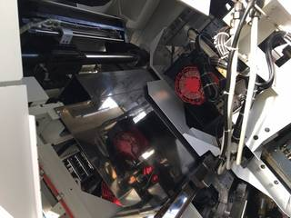 Tour Nakamura Super NTM 3 3 Revolver/3 turrets-12
