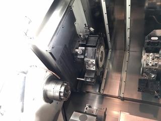 Tour Nakamura Super NTM 3 3 Revolver/3 turrets-2