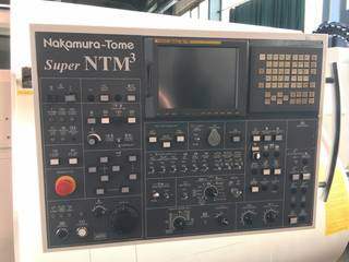 Tour Nakamura Super NTM 3 3 Revolver/3 turrets-4