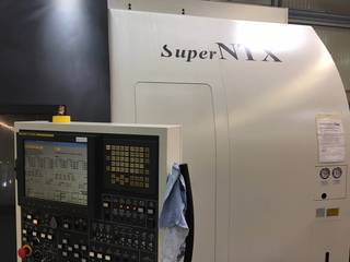Tour Nakamura Super NTX - S-2