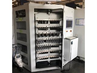 Fraiseuse OPS Ingersoll OPS 650 + Gantry 800 + IMC 5, A.  2006-6