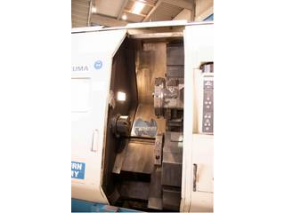 Tour Okuma LU - 300MY - 2SC - 600-3