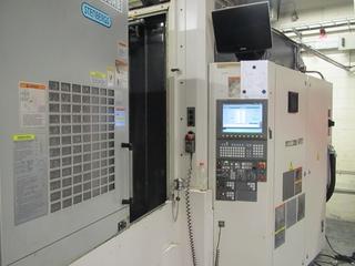 Fraiseuse Okuma MA 600 HB 10apc, A.  2008-4