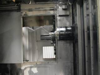 Fraiseuse Okuma MA 600 HB 10apc, A.  2008-5