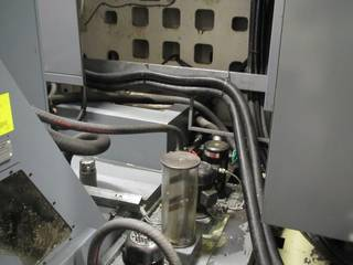 Fraiseuse Okuma MA 600 HB 10apc, A.  2008-11