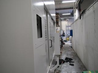 Fraiseuse Okuma MA 600 HB 10apc, A.  2008-12