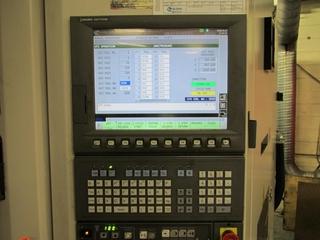 Fraiseuse Okuma MA 600 HB 10apc, A.  2008-14
