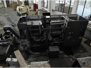 Tour Okuma Multus B 400 W-4