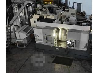 Tour Okuma Multus B 400 W-5