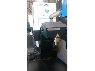 Tour Okuma Multus U4000 1SW 1500-9