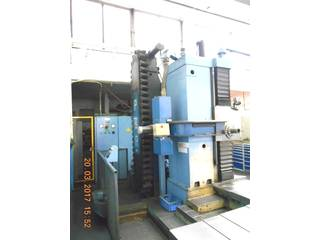 PBR AF 100 CNC Aléseuse-2