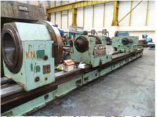Ryazan Model PT 60600 Machines de forage profond-7