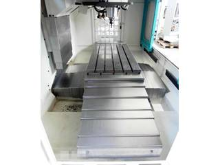 Fraiseuse Saeilo Contur KV - 1100 A, A.  2008-3