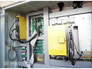 Fraiseuse Saeilo Contur KV - 1100 A, A.  2008-7