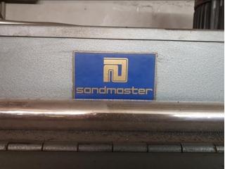 Sandmaster 100 D Autres machines-0