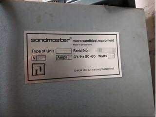 Sandmaster 100 D Autres machines-3