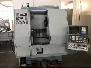 Schaublin 110 CNC R [1045583410]