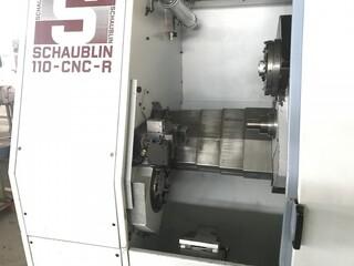 Tour Schaublin 110 CNC R-1