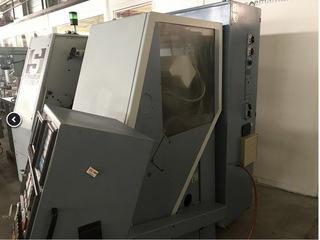 Tour Schaublin 110 CNC R-5