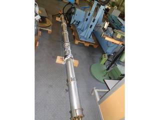 Tour Schaublin 110 CNC R-9