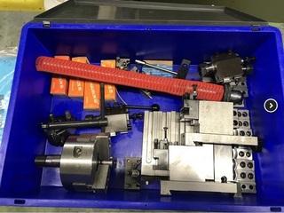 Tour Schaublin 225 TM CNC-9