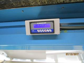 Soraluce FR 16000 Fraiseuse-5