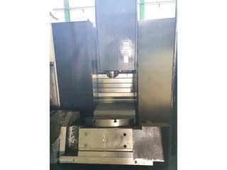 Fraiseuse Spinner MC 1020, A.  2003-2
