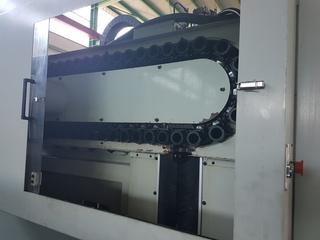 Fraiseuse Spinner MC 1020, A.  2003-5