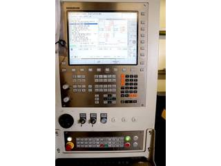 Fraiseuse Spinner VC 750, A.  2013-4