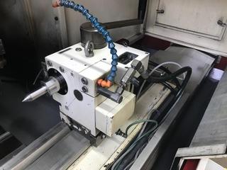 Rectifieuse Studer S 40 CNC-5