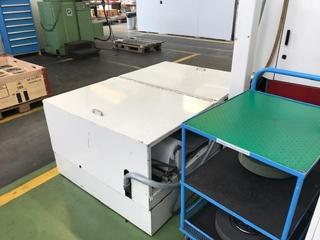 Rectifieuse Studer S 40 CNC-7