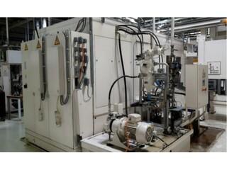 TBT BW 200 - KW - 2 Machines de forage profond-1