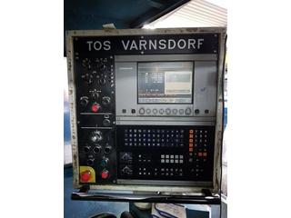 TOS WHN 13.8 CNC Aléseuse-5