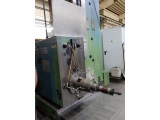 TOS WHN 13.8 CNC Aléseuse-3