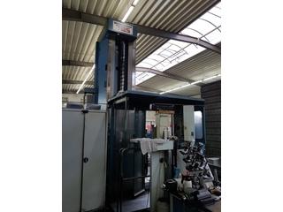 TOS WHN 13.8 CNC Aléseuse-2