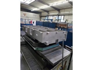 TOS WHN 13.8 CNC Aléseuse-4