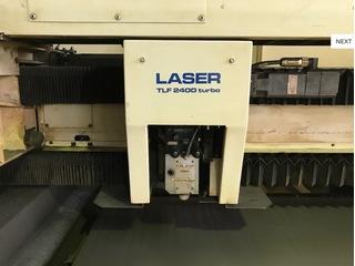 Trumpf TC L 2530 - 2400 W Systèmes de découpe laser-2