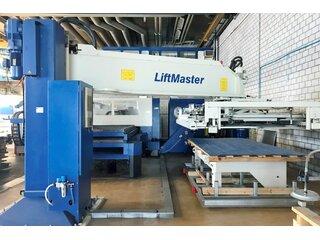 Trumpf TruMatic L 3030, 4000 Watt Systèmes de découpe laser-1