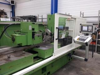 Rectifieuse Voumard 400 CNC-0