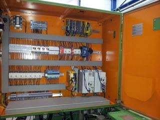 Rectifieuse Voumard 400 CNC-4