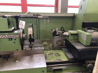 Rectifieuse Voumard 400 CNC-6
