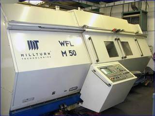 Tour WFL Millturn M 50-0