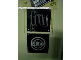 Tour WMW Niles DPS 1400 / DPS 1800 / 1-5