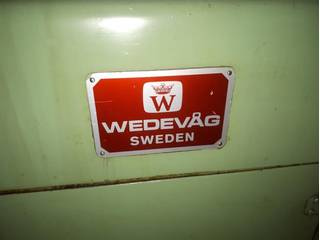 Rectifieuse Wedevag-2